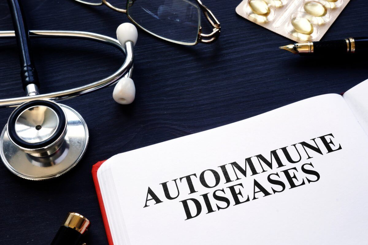 Auto Immune Diseases: Effects on Dental Health